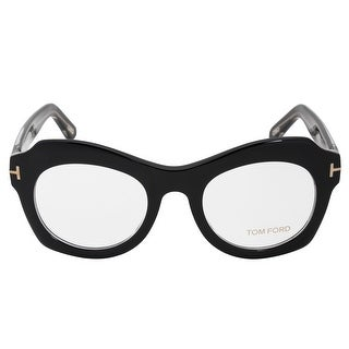 Tom Ford Oval Eyeglasses FT5360 005 49