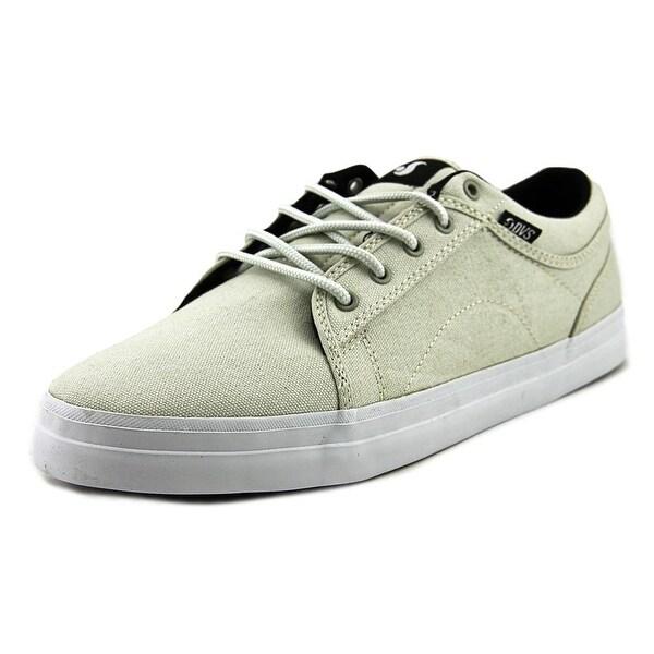 DVS Aversa Men white/black Skateboarding Shoes
