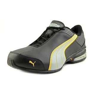 Puma Super Elevate NM   Round Toe Synthetic  Basketball Shoe