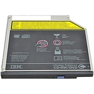 "Lenovo DVD-Reader - 1 x Pack - DVD-ROM Support - SATA - 5.25"" - (Refurbished)"