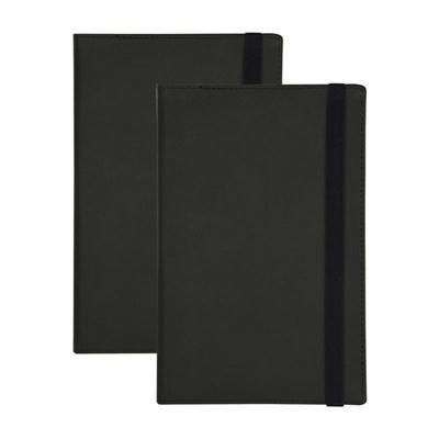 Samsill U22300 Classic Journal Notebook 2Pk