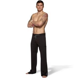 Jaco Hybrid MMA Training Pants - Black