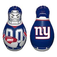 FREMONT DIE Inc New York Giants Tackle Buddy Tackle Buddy