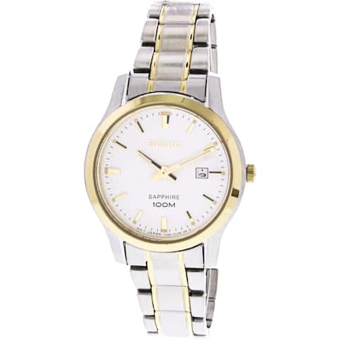 7dc9e5807 Seiko Women's Watches | Find Great Watches Deals Shopping at Overstock