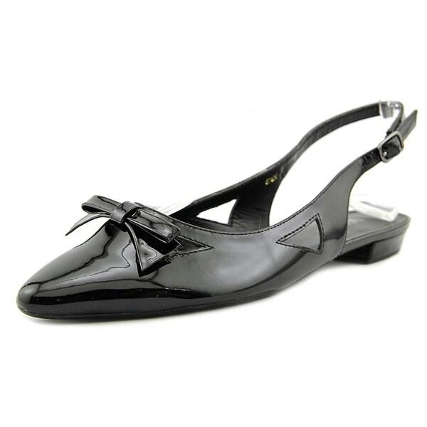 Vaneli Gervasy W Round Toe Synthetic Slingback Sandal