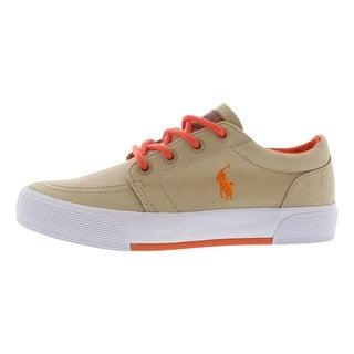 Ralph Lauren Faxon Preschool Kid's Shoes