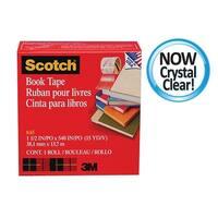 3M Scotch Bookbinding Tape 3V X 15 Yds