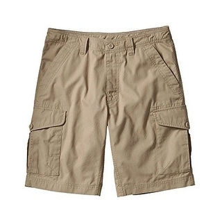Patagonia Mens M's All-Wear Cargo Shorts - 10 in.