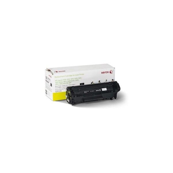 Xerox Toner Cartridge - Black 006R01414 Toner Cartridge - Black