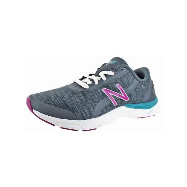 New Balance Womens WX711TH3 Trainers Lightweight Memory Sole