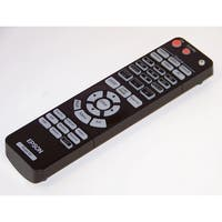 Epson Projector Remote Control: PowerLite Pro Cinema 6010