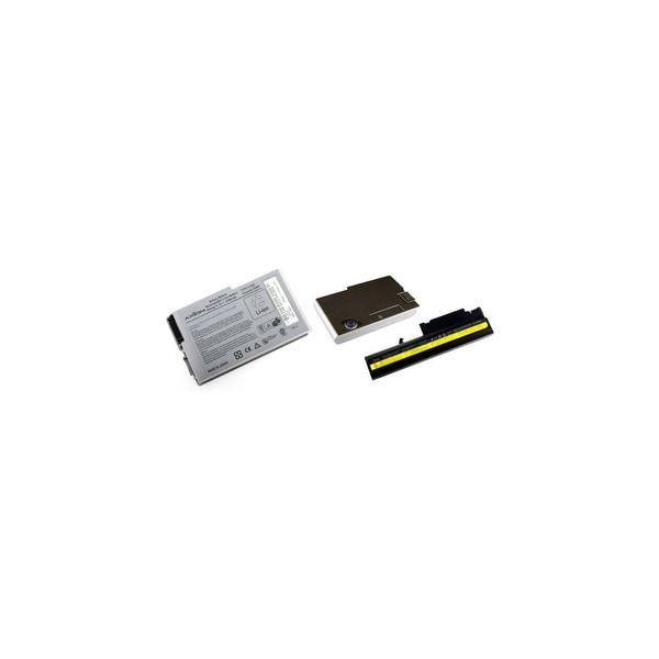 Axion 0A36307-AX Axiom Li-ion 9-Cell Battery - Lithium Ion (Li-Ion) - 1