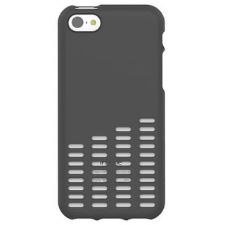 Body Glove AMP Case for Apple iPhone 5C (Charcoal)