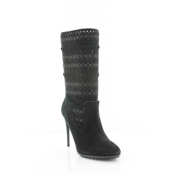 Dolce Vita Mia Women's Boots Black