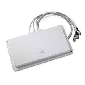 Cisco AIR-ANT2566P4W-R Cisco 2.4 GHz 6 dBi 5 GHz 6 dBi Ant