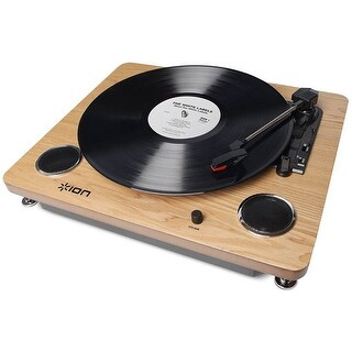 Archive LP Usb Turntable