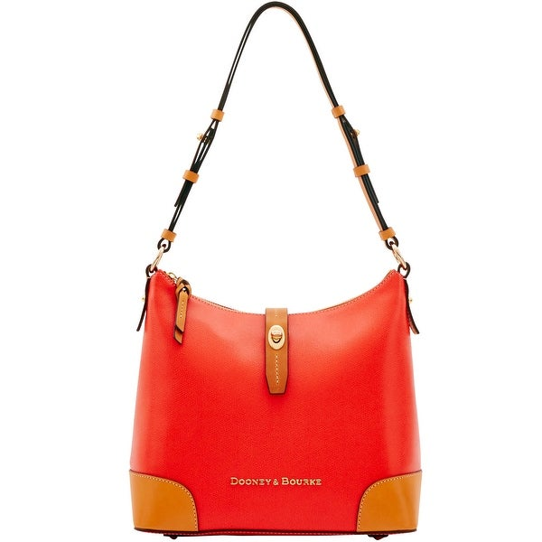 Dooney & Bourke Claremont Hobo (Introduced by Dooney & Bourke at $248 in Dec 2015)