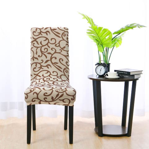 Dining Chair Cover Kitchen Chair Protector