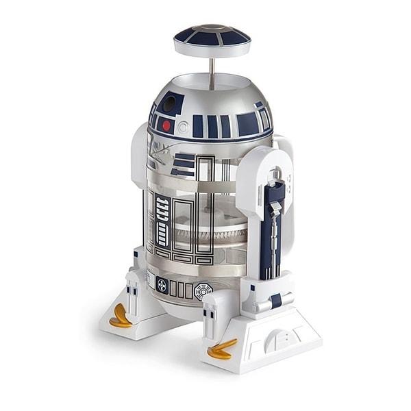 Star Wars R2-D2 Coffee Press - Multi