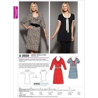Dress & Tunic-XS-S-M-L-XL