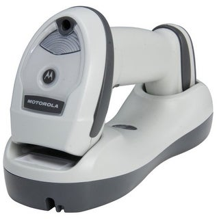 Motorola LI4278-SR20001WR Cordless Linear Scanner