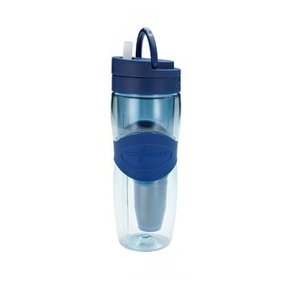 """""""Zerowater Travel Filter Bottle ZB-030Portable ZeroWater Travel Filter Bottle Filter Bottle"""""""