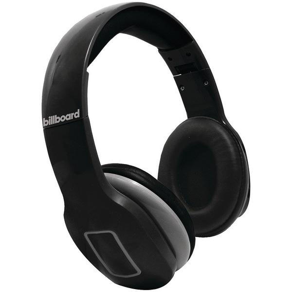 Shop Billboard Bluetooth Wireless Folding Headphones With