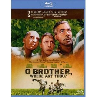 O Brother, Where Art Thou? - Blu-ray Disc