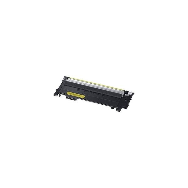Samsung CLT-Y404S Yellow Toner Cartridge Toner Cartridge