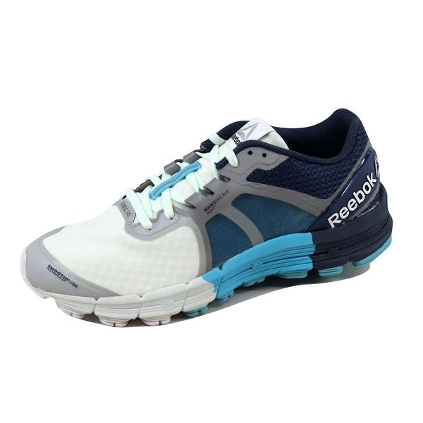 Reebok Women's One Guide 3.0 Opal/Slate-Blue AR2649