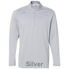 adidas - CLIMAWARM® Plus Quarter-Zip Jacket