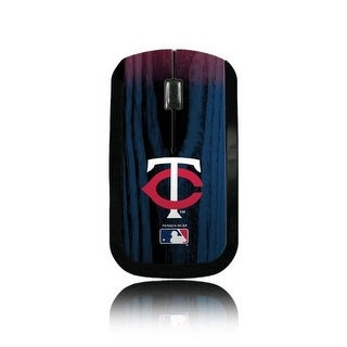 Minnesota Twins Wireless USB Mouse
