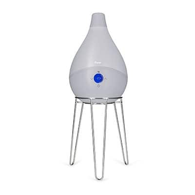 Crane smartDROP Ultrasonic Cool Mist Humidifier - Grey EE-5303GR