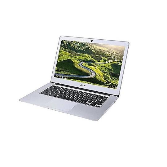 "Acer Nx.Gc2aa.010 Chromebook 14 For Work 14"" Celeron 3855U 4Gb Ram 16Gb Ssd"