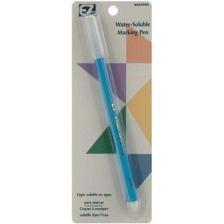 Water-Soluble Marking Pen-Blue - Blue