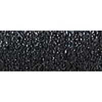 Black - Kreinik Very Fine Metallic Braid #4 12Yd