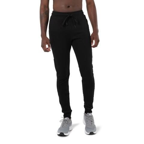 Men's Wellness Double-Knit Jogger Pants