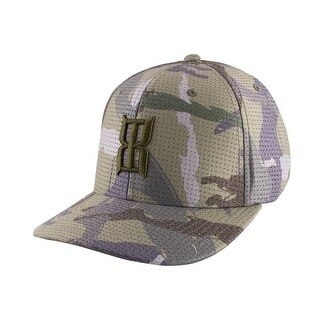Bex Hat Adult Pitfall 6 Panel PVC Patch 4 Way Stretch Fit
