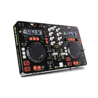 FIRST AUDIO MANUFACTURING  All-In-One Dj Solution for Usb Hard Drive