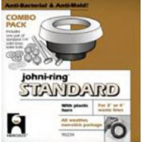 Hercules 90210 Johni-Ring Wax Gasket