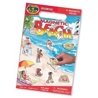 Patch Products 7124 Create-A-Scene - Beach