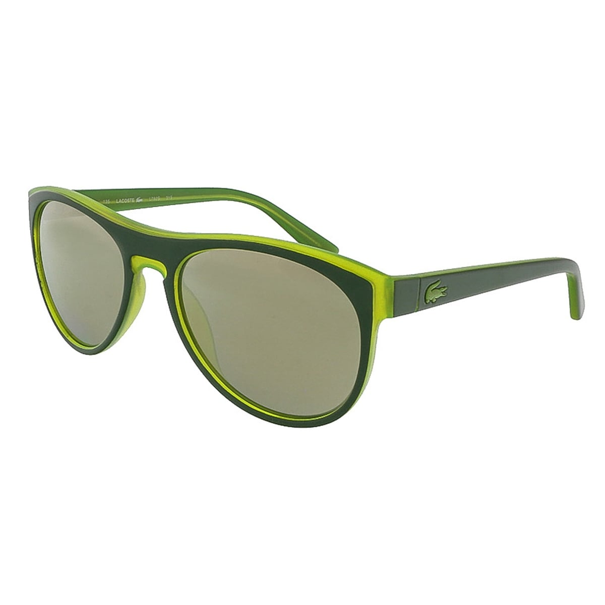 d170dcc5a04c Lacoste Sunglasses | Shop our Best Clothing & Shoes Deals Online at  Overstock