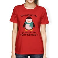 5a30e1ed Shop Drink Up Grinches Its Christmas Tshirt Funny Womens Winter Top ...