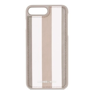 MICHAEL Michael Kors Cell Phone Case Leather iPhone 7+ - o/s