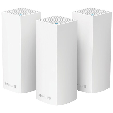 Linksys(R) - Whw0303 - 3Pk Velop Mesh Wifi Systm