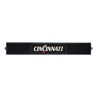 "Cincinnati Drink Mat 3.25""x24"""