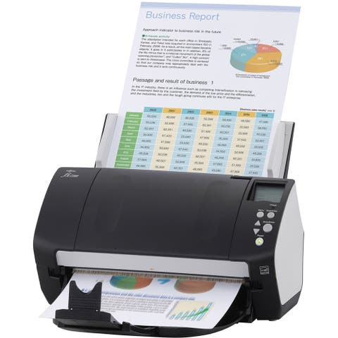Fujitsu Printers & Scanners | Shop our Best Electronics Deals Online