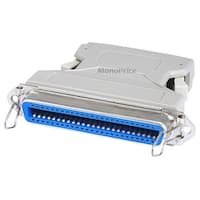 Monoprice Molded HPDB50 Male to CN50 Female SCSI-2 Adaptor