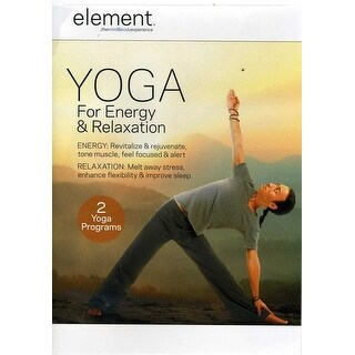 Element - Yoga for Energy & Relaxation [DVD]