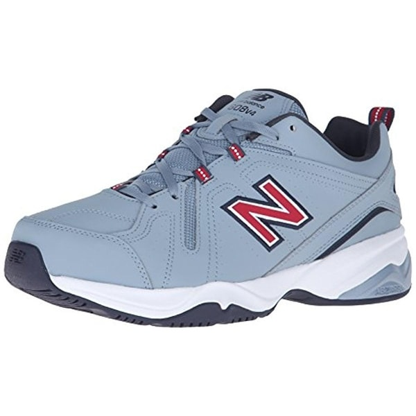 New Balance Mens 608v4 Running, Cross Training Shoes Lightweight Breathable